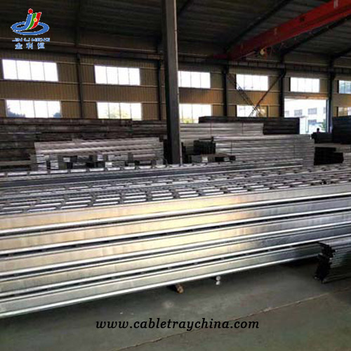 Galvalized cable ladder supplier
