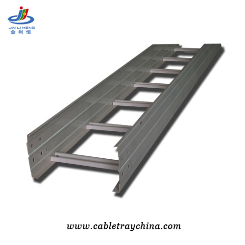Galvanised Cable Ladder