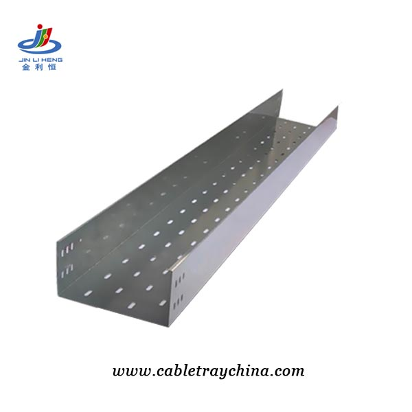 Galvanised Gi Cable Tray Price