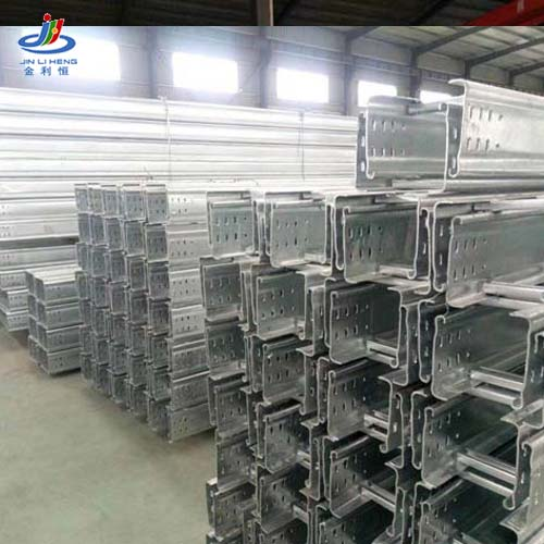 Galvanised cable ladder manufacturers