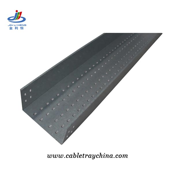 Galvanized Gi Cable Tray