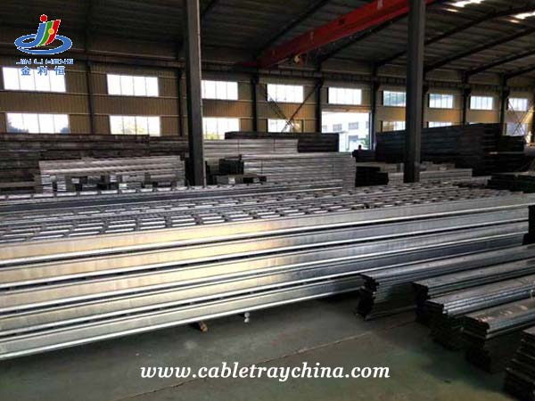 JINHENG Electric ladder cable tray factory
