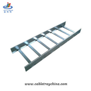Steel Cable Ladder