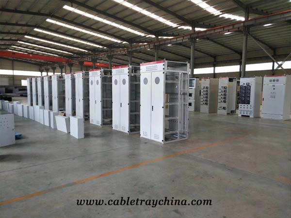 high quality electrical cabinet factory