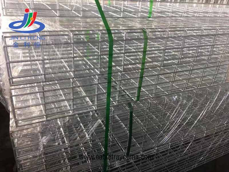 Cable Tray For Paper Making Industry In Jining
